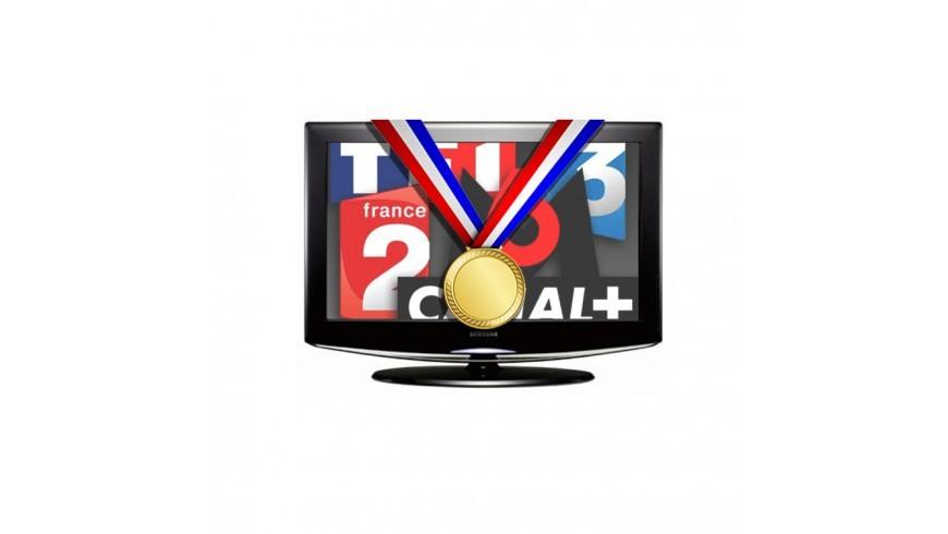 Récompenses de chaînes télévisées