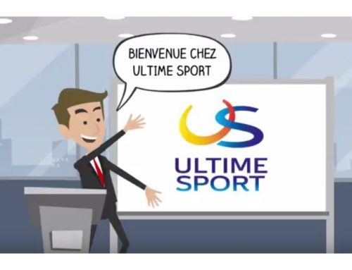 Presentation of the compagny Ultime Sport